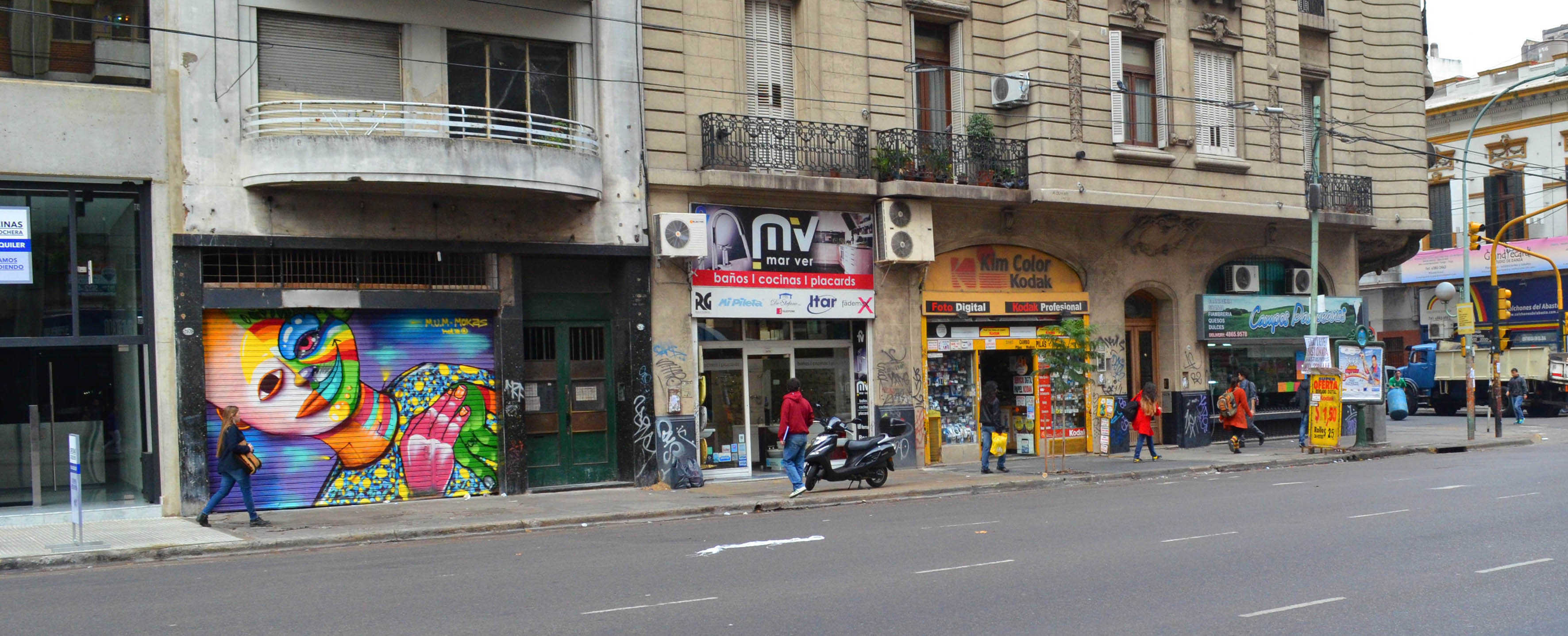 Buenos Aires - Argentina 2013