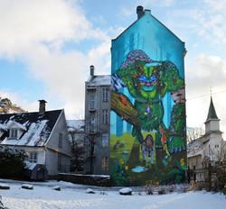 Bergen - Norway 2016