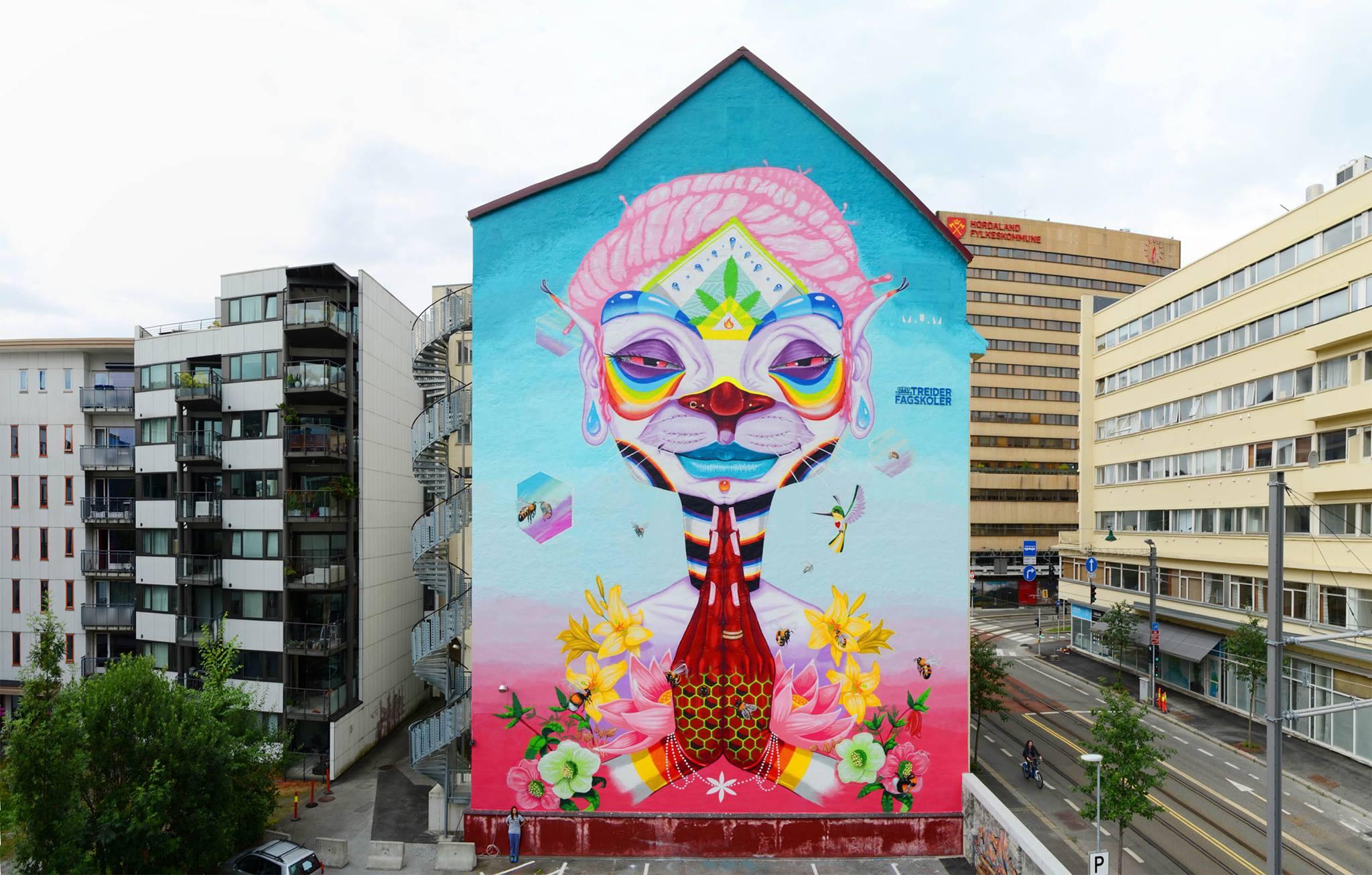 Bergen - Norway 2017