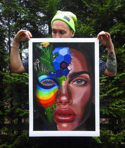 Internal Self Print