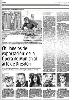 Chillán - Chile