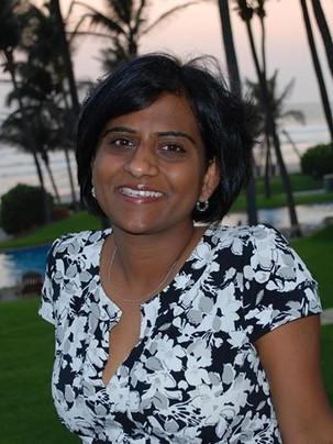 Dr. Rajani Tadimalla