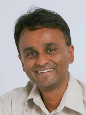 Murgesh Navar, CaringALS Director