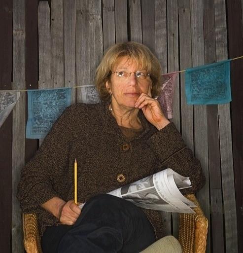 Sylvia Paull, Public Relations