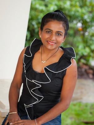 Indu Navar, CEO