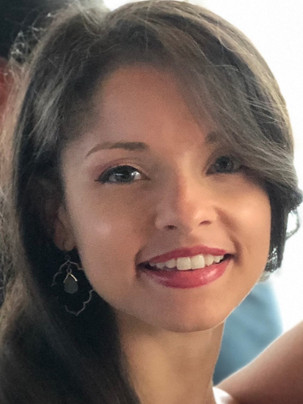 Sarah Diaz, Medical Liaison