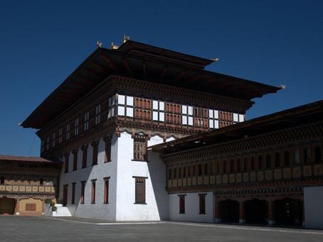 Mystique of Bhutan