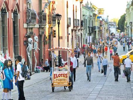 Oh! Oaxaca