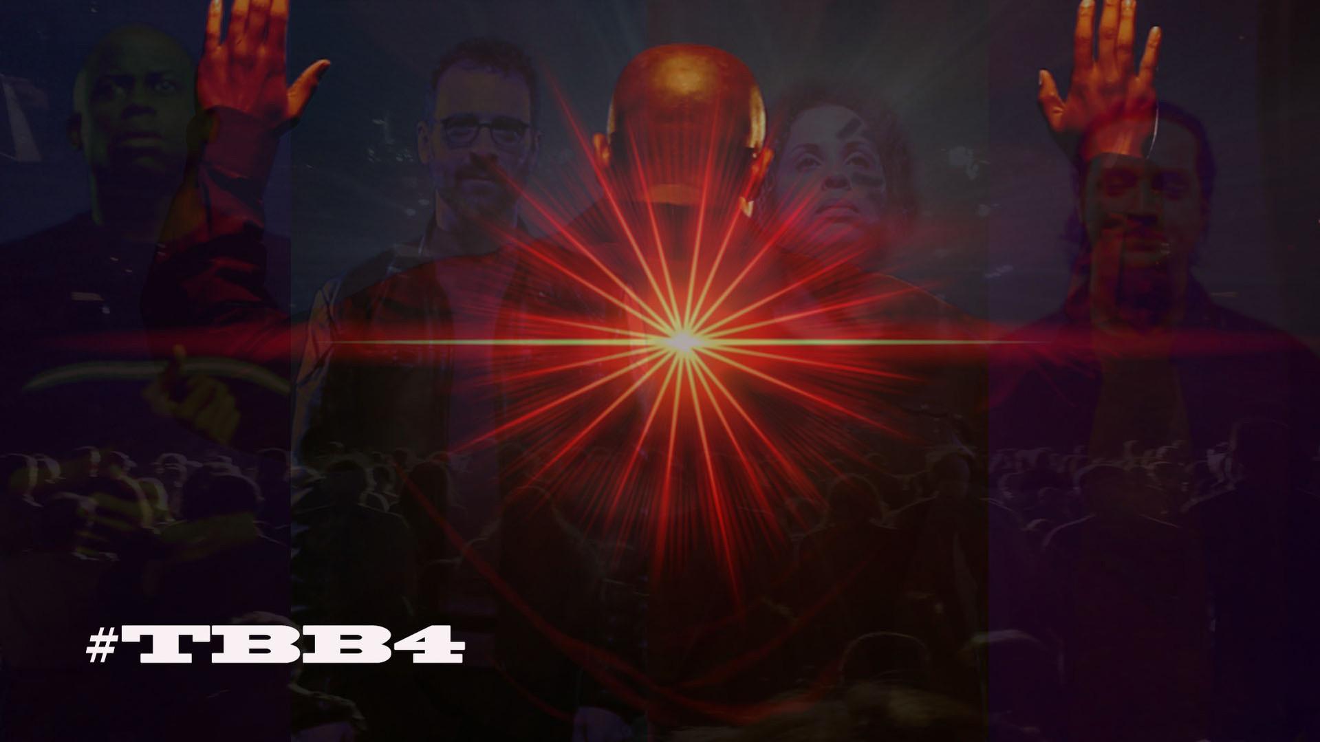#TBB4 - Part 2