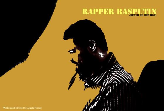 Rapper Rasputin
