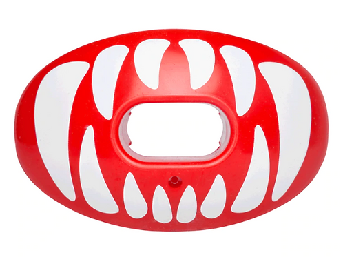 "Battle ""Predator"" Oxygen Mouthguard"