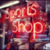 Miami Lakes Sports Shop !