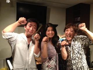 2013/08/ 8: 近況 後編