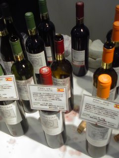 2009/10/ 3: 昼間のお酒は気持ちよい〜