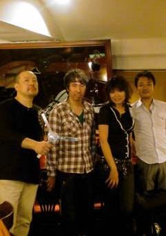 2009/09/ 9: あんな楽器、こんな楽器