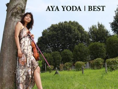 2011/10/ 5: CD発売 BEST