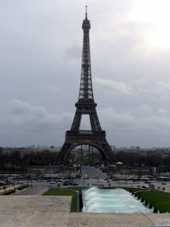 2014/02/28: パリ〜