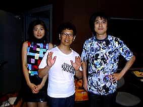 2002/07/ 1: 南こうせつ氏ラジオ番組