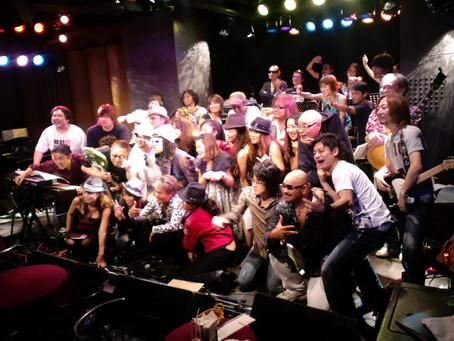 2009/09/ 6: Jam For Joy vol.49 洋楽ver.