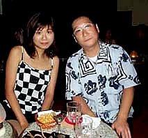 2002/08/28: 六本木ジョーンズ