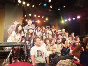 2012/09/23: 季節はもう秋〜♪