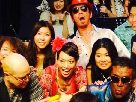 2015/06/ 2: 新緑の日々ー前編