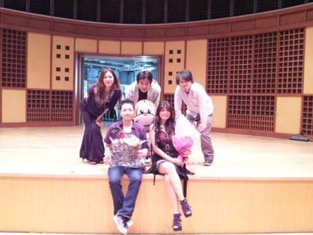 2011/10/ 2: こもれびホールコンサート