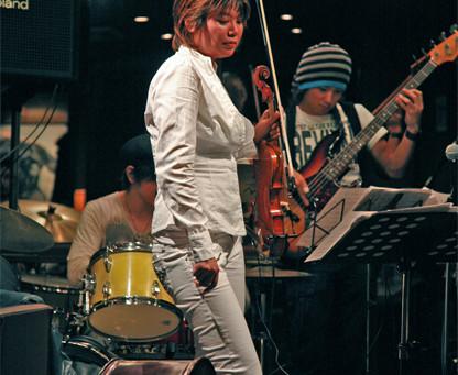 2008/11/ 4: 大阪ライブその2 夜の部