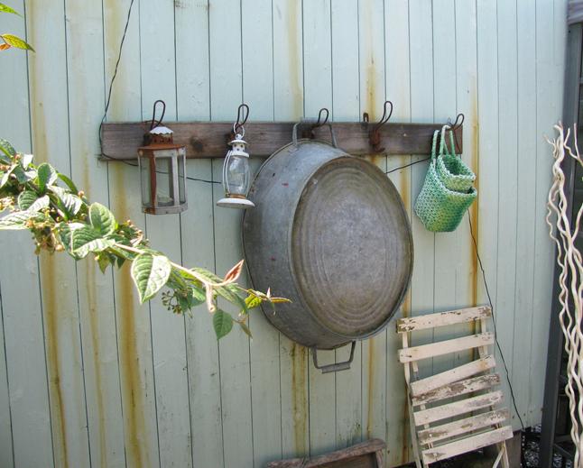 Udstilling i Gårdhaven