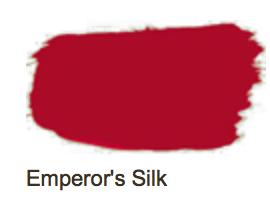 emperors silk