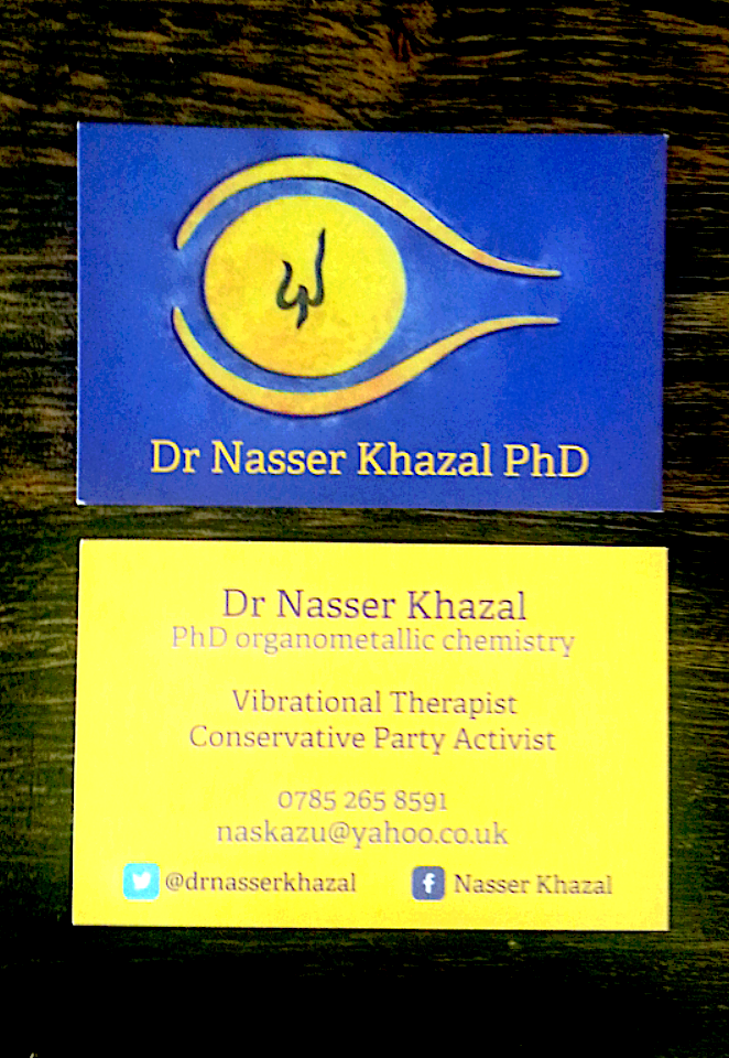 Business card 3 2017
