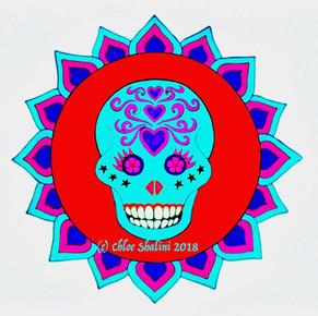 Skull 3 Chloe Shalini 2018 2.jpg
