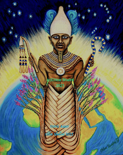 Osiris aka Auser