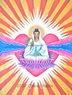 Kuan Yin aka Guan Yin
