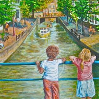 Friendship: The Bridge
