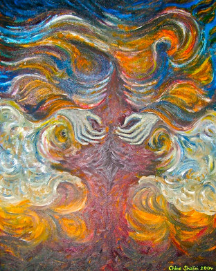 Feminine Flame 2004 Chloe Shalini.jpg