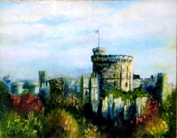 Windsor Castle comm Chloe Shalini