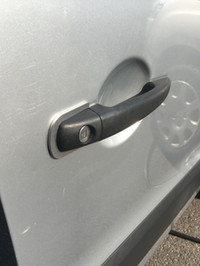 Peugeot Partner Ant-Drill Plate