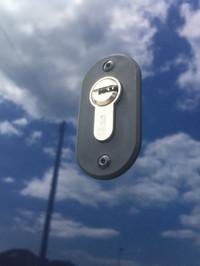 ISEO Lock Cylinder