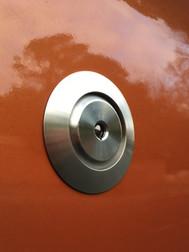 Ford Custom Replock