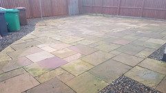 Patio cleaning Comrie