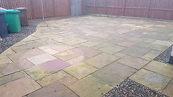 Patio cleaning services Perth