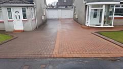 Driveways cleaned Auchterarder