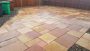 Driveway cleaning Perth After