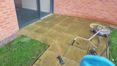 Patio cleaning Crieff