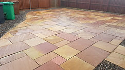 Patio cleaning Perth