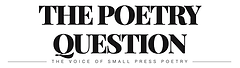 The Poetry Question Chelsea Bunn