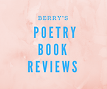 Berry's Poetry Book Reviews Chelsea Bunn