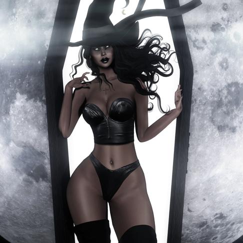● 2185 Witch