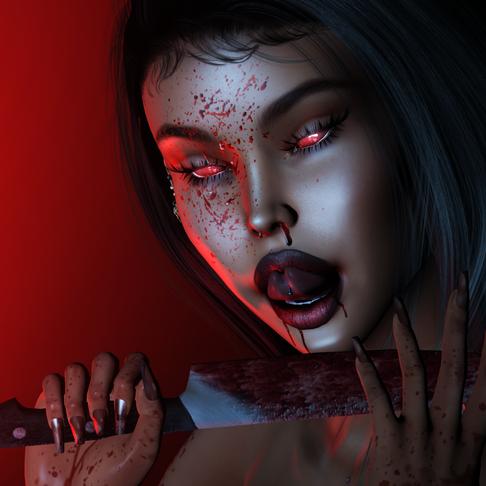 ● 2182 Blood Lover 🔪